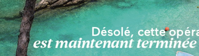 Profitez des offres spéciales cet été avec votre location vacances Odalys