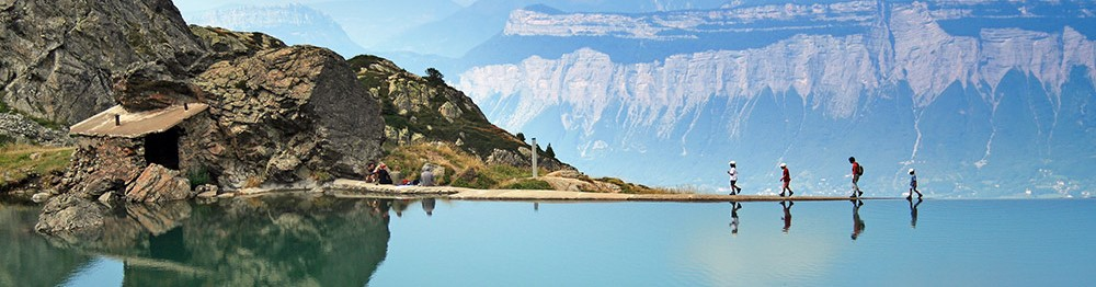 Votre séjour à proximité d'un lac avec Odalys