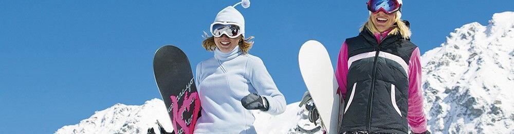 Vos vacances dans les stations de ski les plus festives