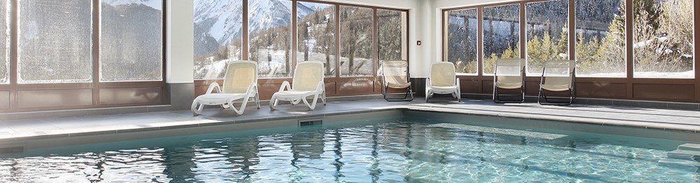 Discover our new holiday rentals for your ski holiday !