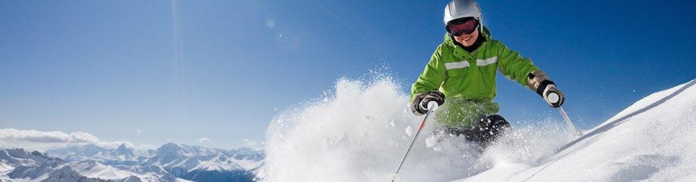 Location vacances au ski à plus de 3000 mètres d'altitude
