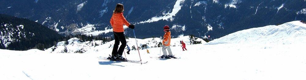 Dévalez les pistes de ski du Domaine Paradiski avec Odalys