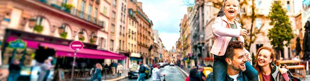 City Trip pour la Toussaint