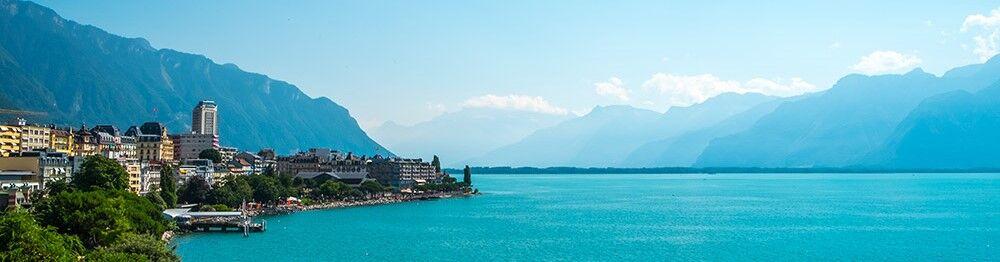 Location vacances près du Lac Léman : union franco-suisse