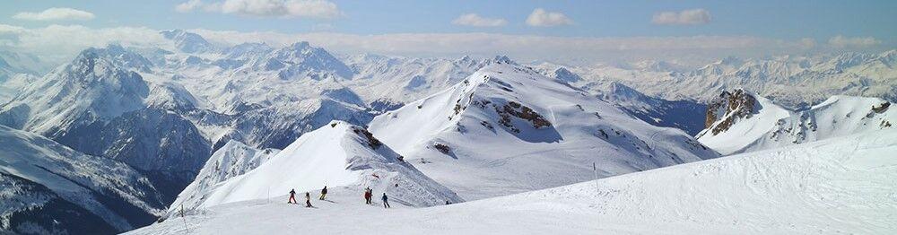 Location vacances avec Odalys, découvrez la Plagne en Savoie !