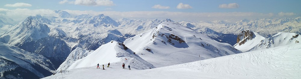 Your skiing holiday in La Plagne with Odalys !