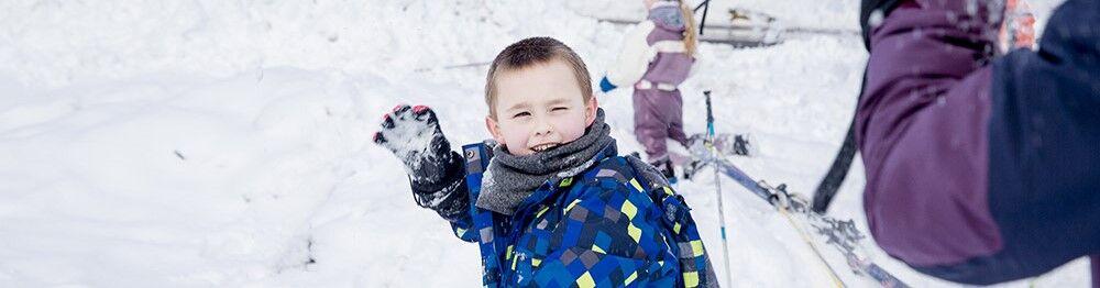 Location de Vacances de Février au Ski