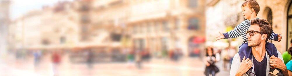 Réservez votre appart Hôtel City avec Odalys