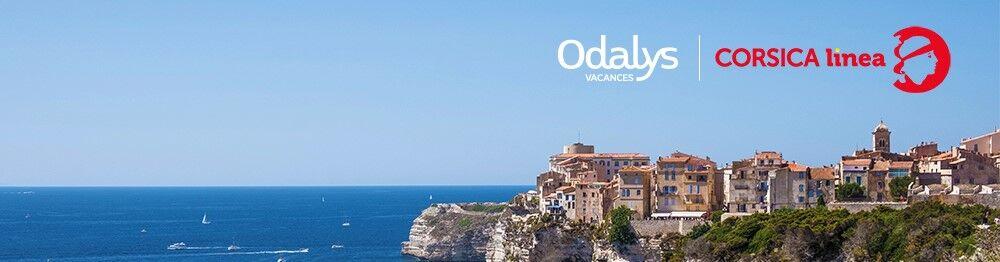 Vacances en Corse | Tarifs préférentiels avec Corsica Linea