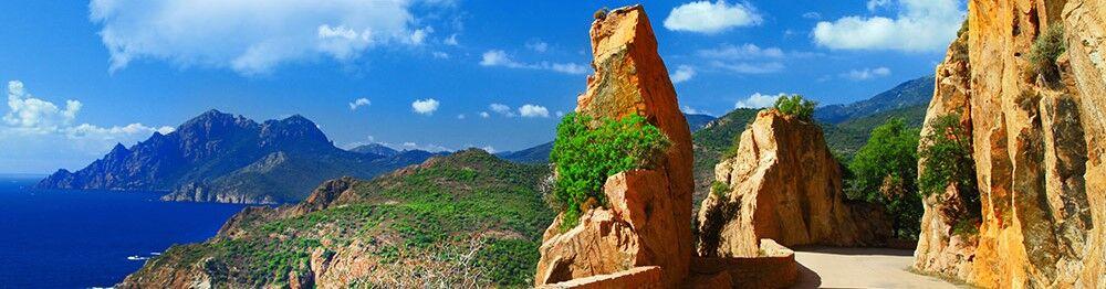 À la découverte de la Haute-Corse : séjour les pieds dans l'eau