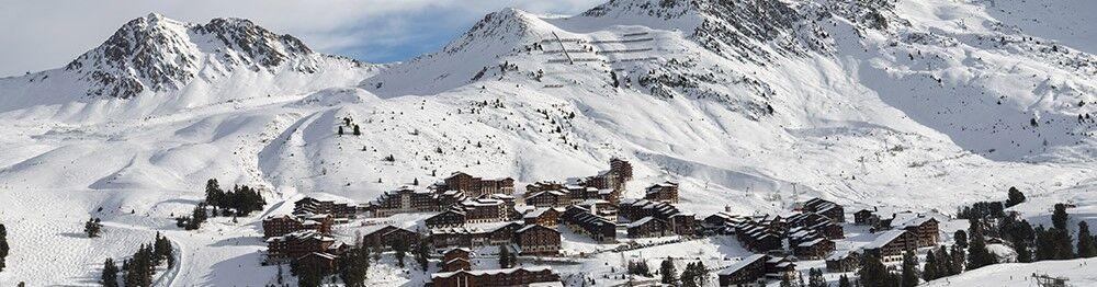Réservez vos vacances au ski au cœur de stations villages