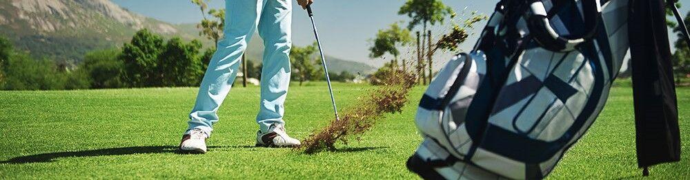 Séjour ou week-end en résidence à proximité d'un golf