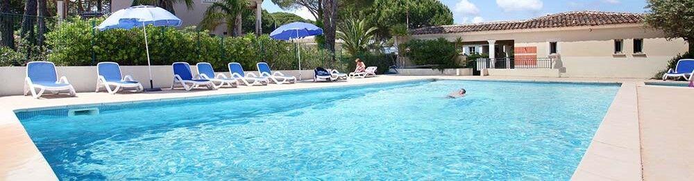 Vacances en résidences et résidences club avec Odalys