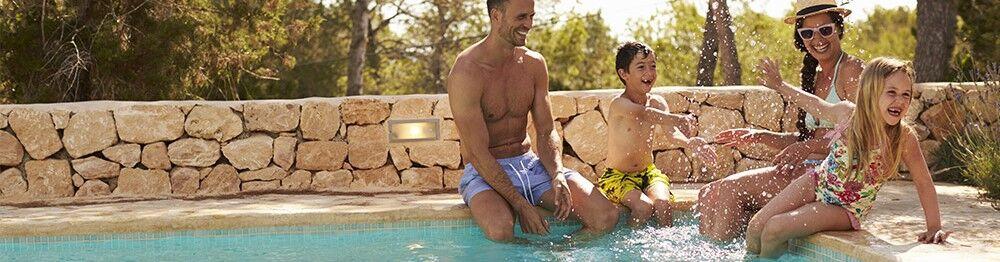 Location villa, vos vacances confort avec Odalys