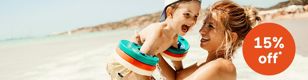 Save up to 15% on your summer holiday with Odalys Early Bookings