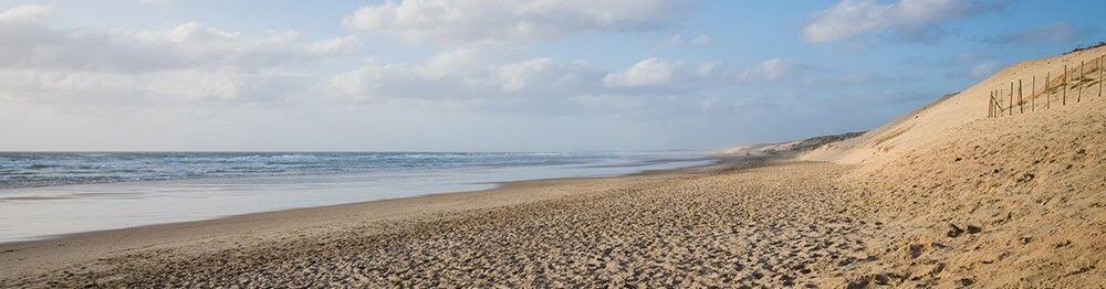 Entre plages et forêts, profitez de vacances dans les landes !