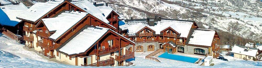 Location vacances en résidences Odalys !