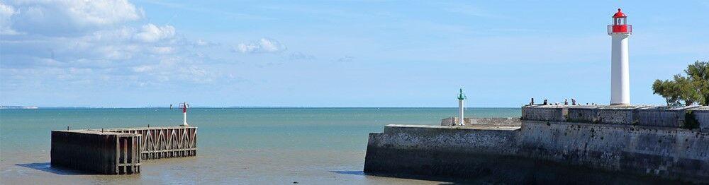 Les Îles de la Charente-Maritime sur la Côte Atlantique