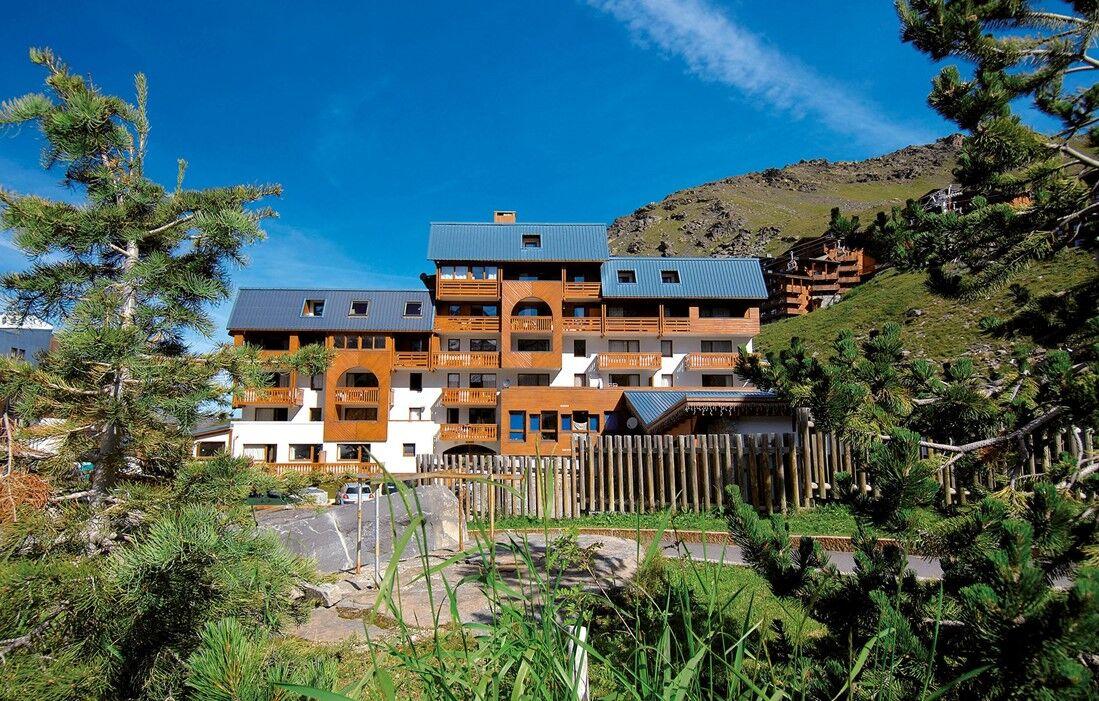 Val Thorens - Odalys Residence Le Valset