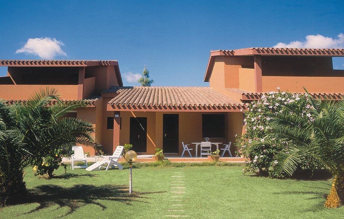 Sardinia - Costa Rei - Residence Costa Rei