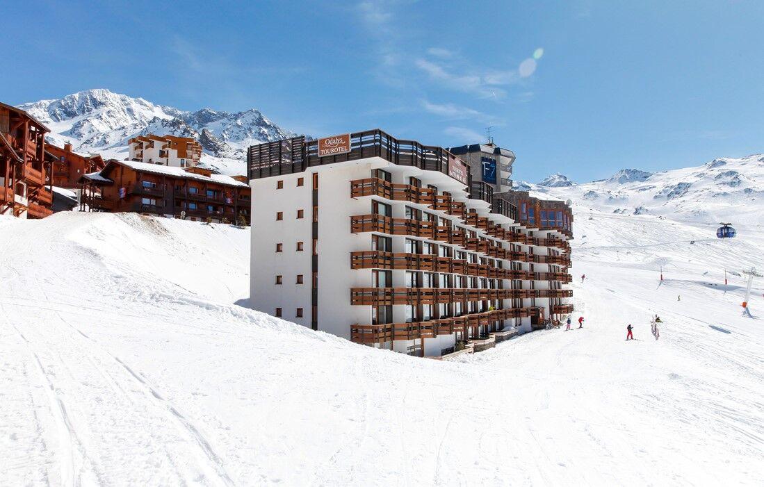 Val Thorens - Odalys Residence Tourotel