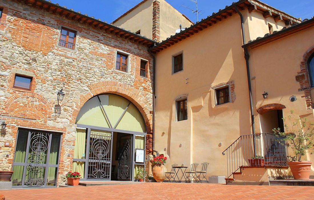 Italie - Pistoia - Résidence Fattoria di Casalbosco