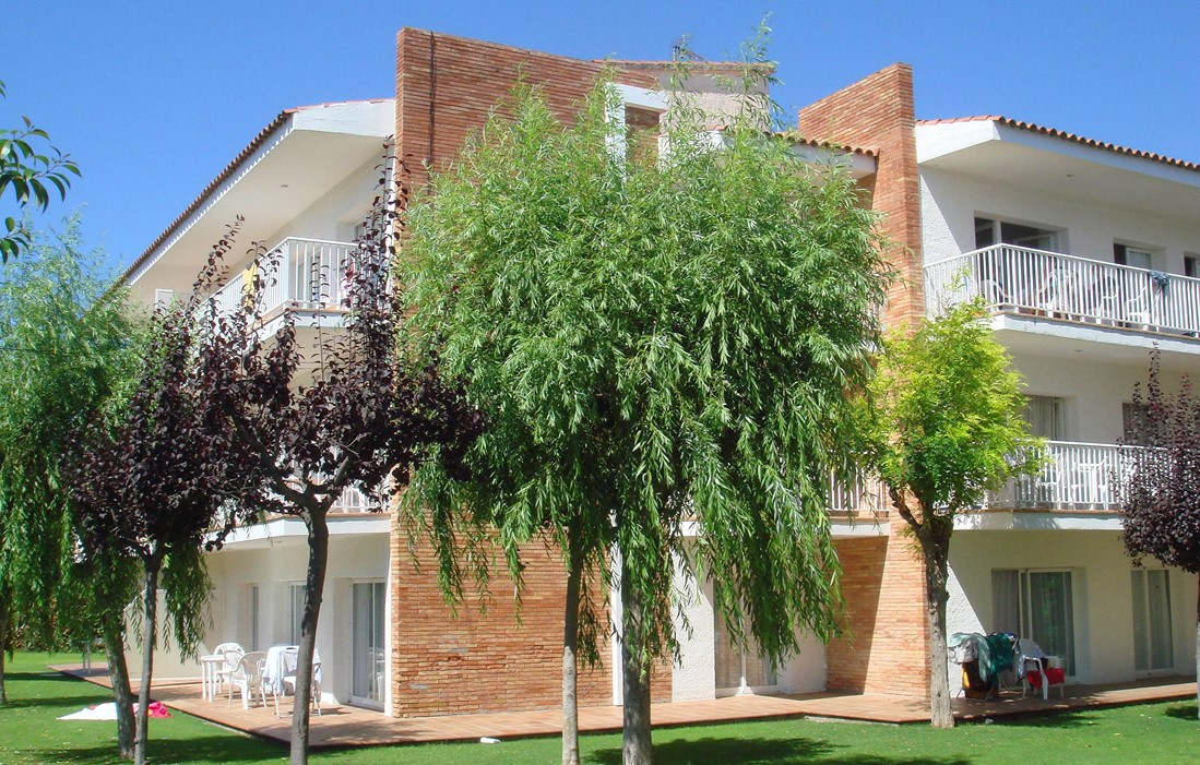 Spain - Sitges - Residence Arizona