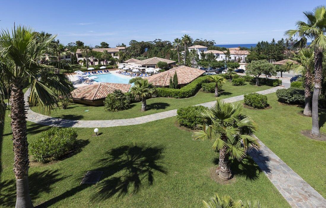 Bravone - Odalys Club Residence Sognu di Mare