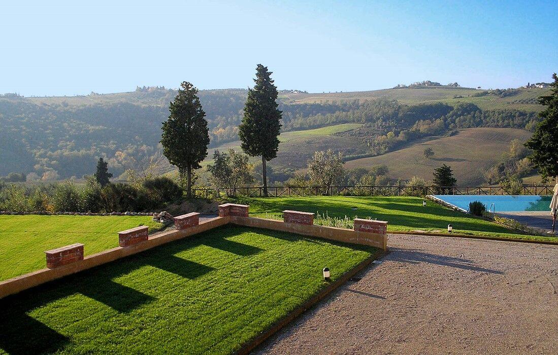 Italy - Barberino Val d'Elsa - Residence Prestige San Filippo