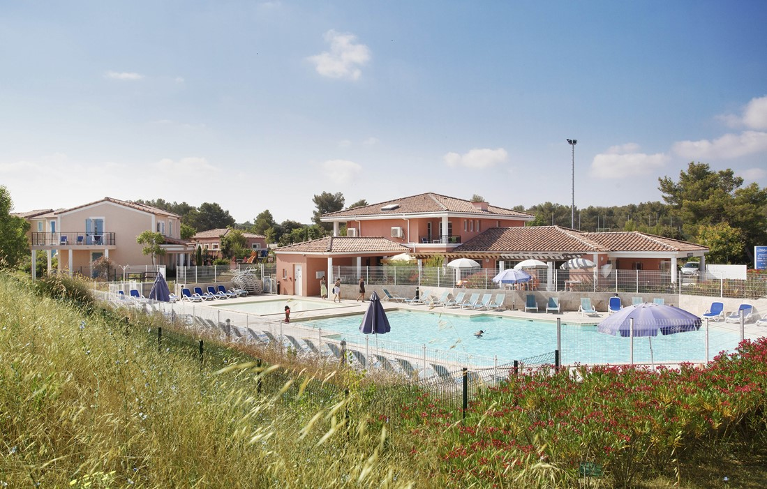 Cabriès - Odalys Residence Golf de la Cabre d'Or