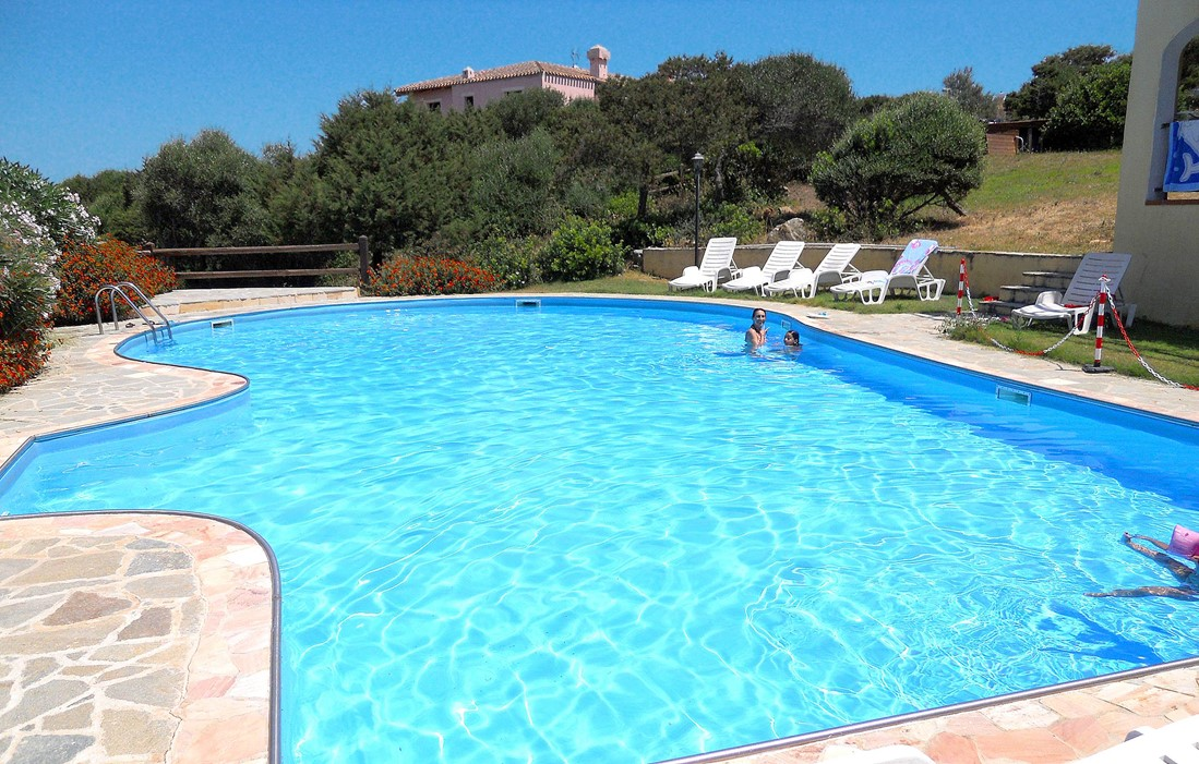 Sardaigne - Stintino - Sea Villas Country Village
