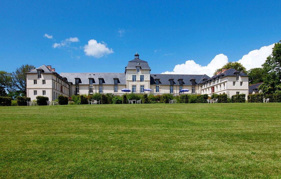 Baden - Résidence Prestige Odalys Le Château de Kergonano