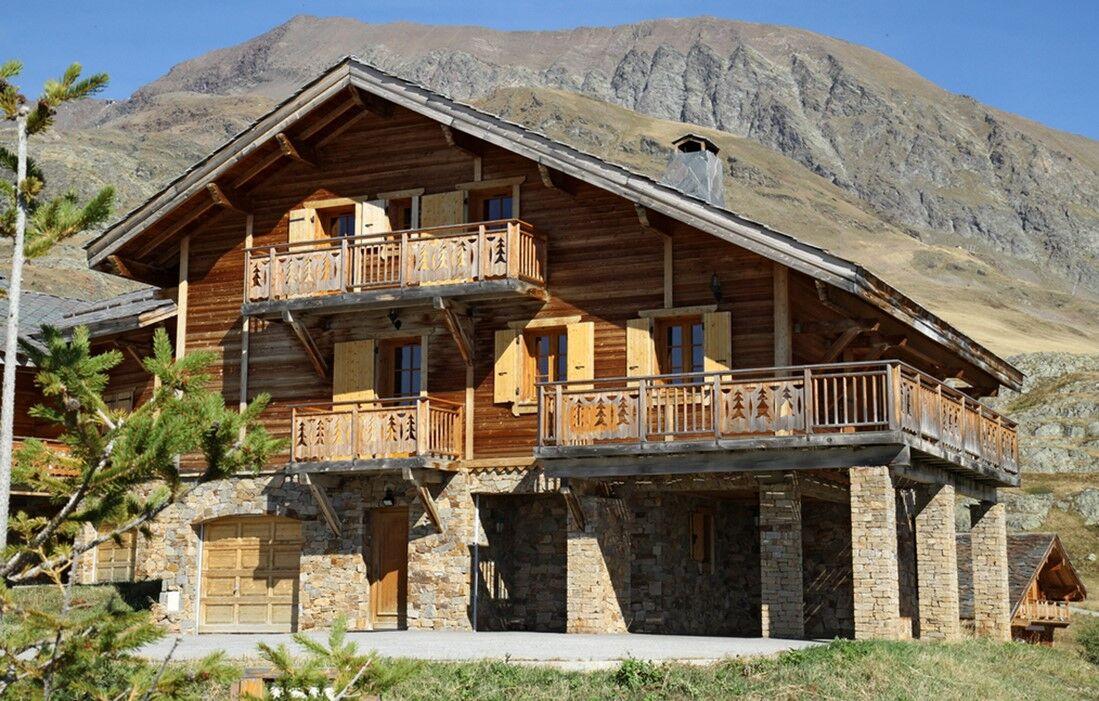 L'Alpe d'Huez - Chalet Odalys des Neiges