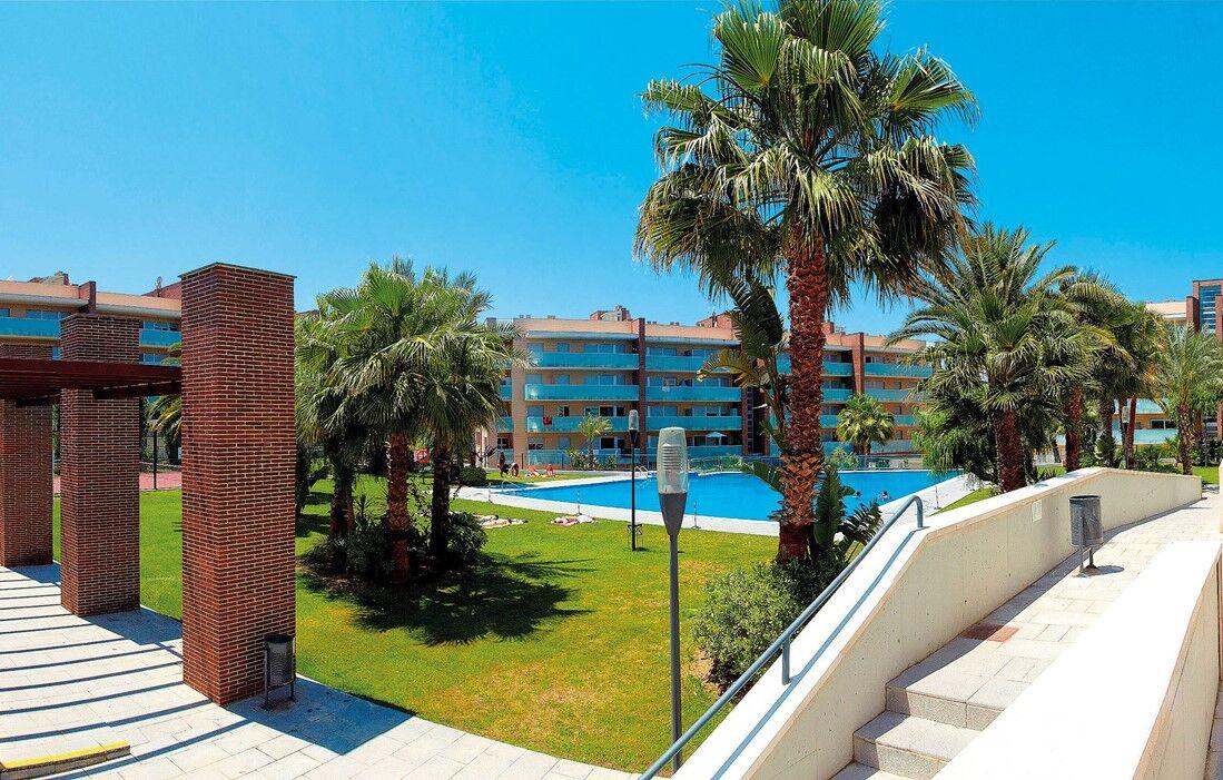 Espagne - Salou - Aqquaria