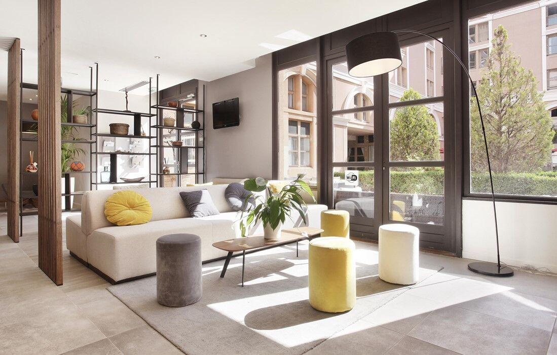 Aix-en-Provence - Appart'hôtel Odalys l'Atrium