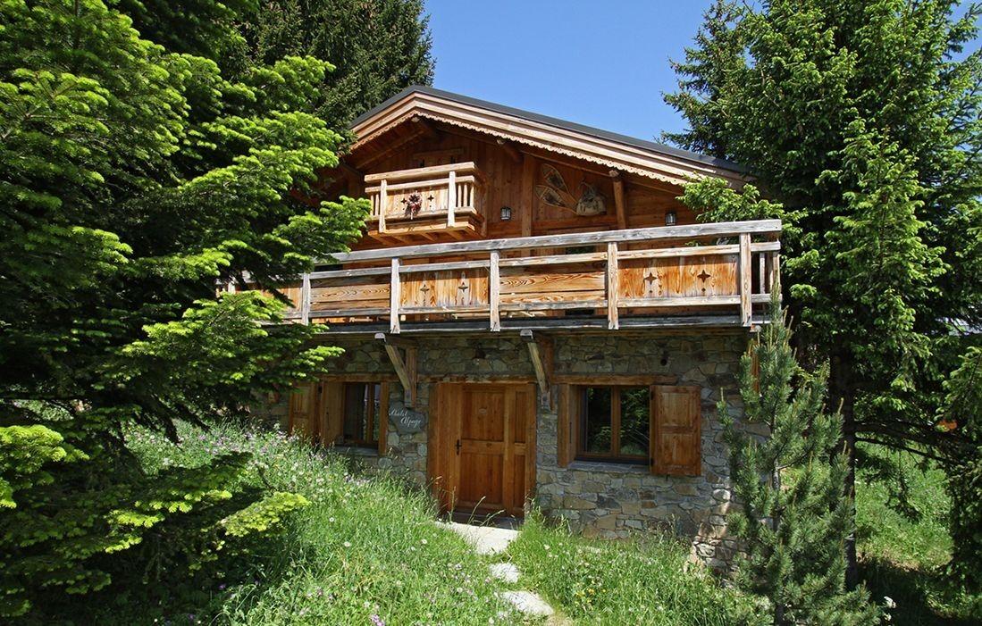 Les Deux Alpes - Chalet Odalys Les Alpages