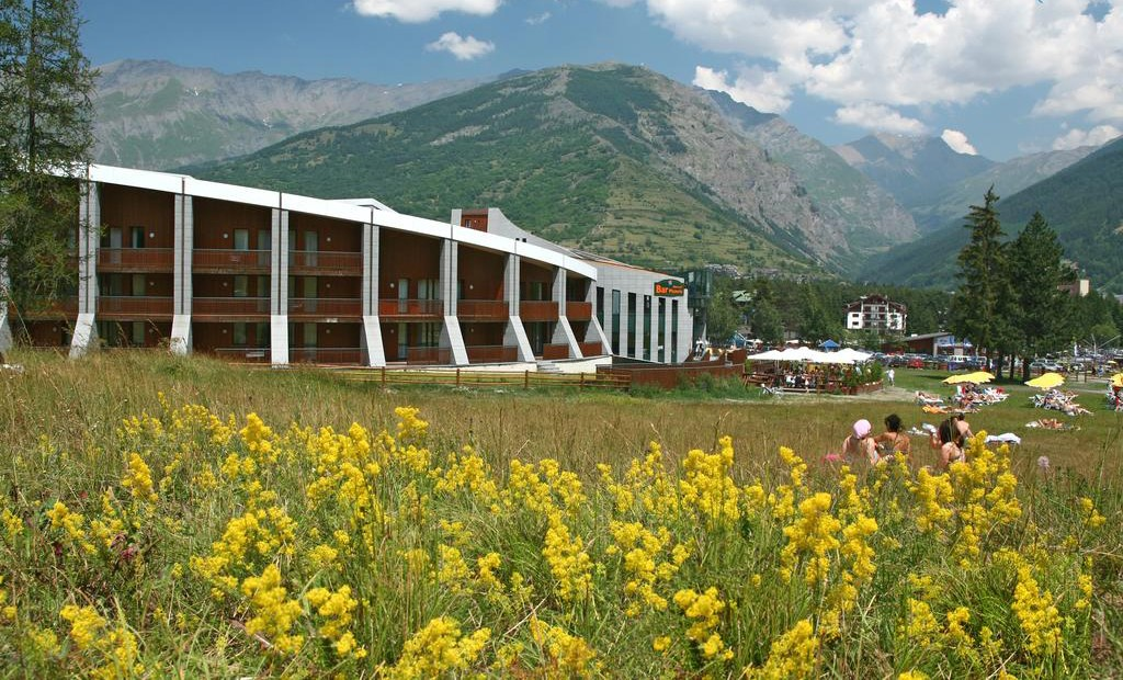 Bardonecchia - Villagio Campo Smith