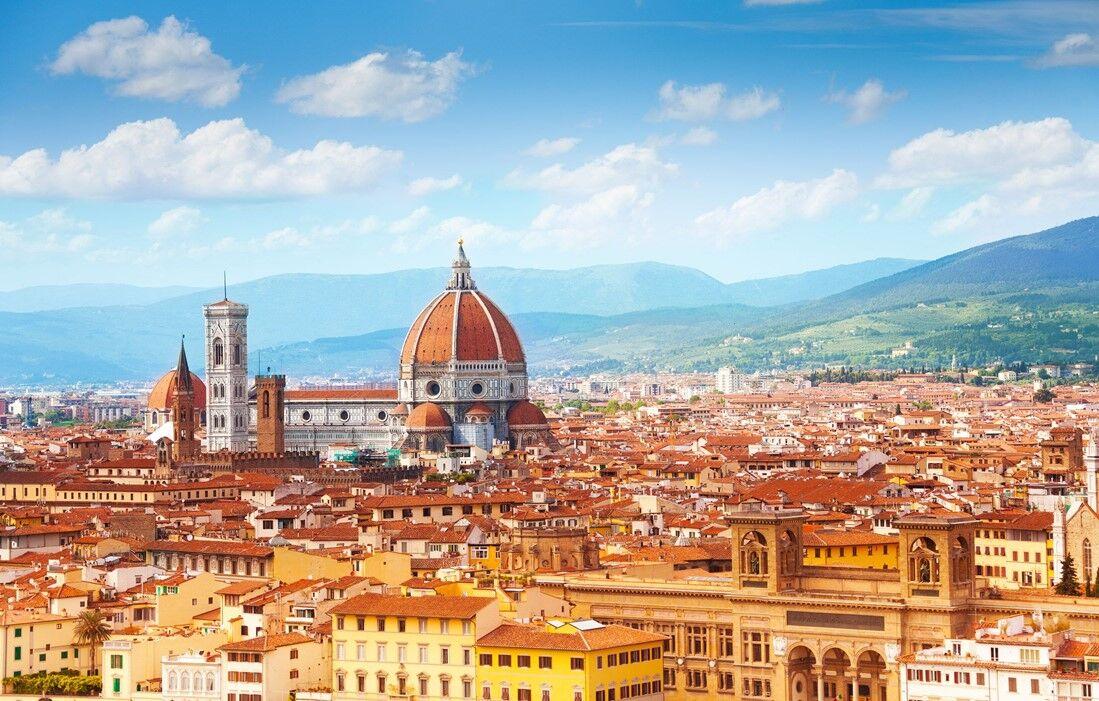 Italie Toscane - Autotour du Nord au Sud - 5 jours/ 4 nuits