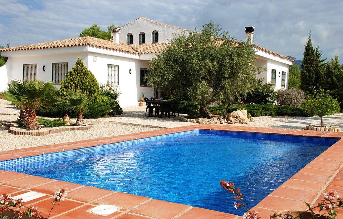 Spain - Ametlla de Mar - Villas 3 Calas : Example of villa