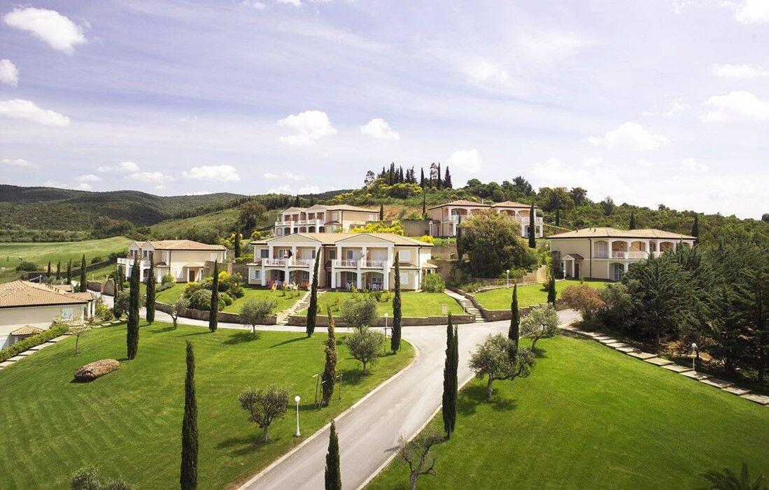 Gavorrano - Residence Il Pelagone