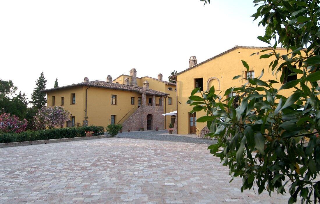 San Miniato - Residence Il Casale di San Miniato