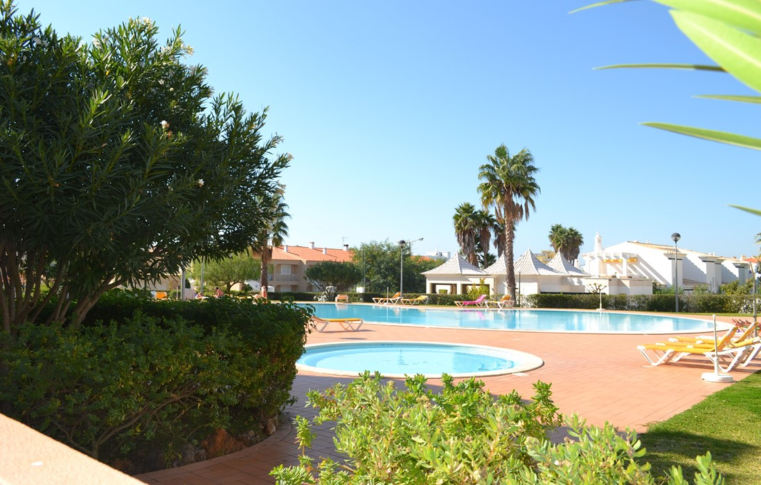 Vilamoura - Residence Eden Village : Outdoor swimming pool