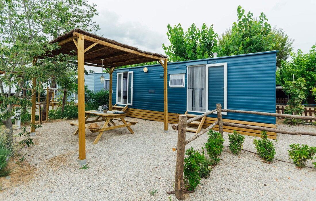 Montroig Playa - Camping Miramar