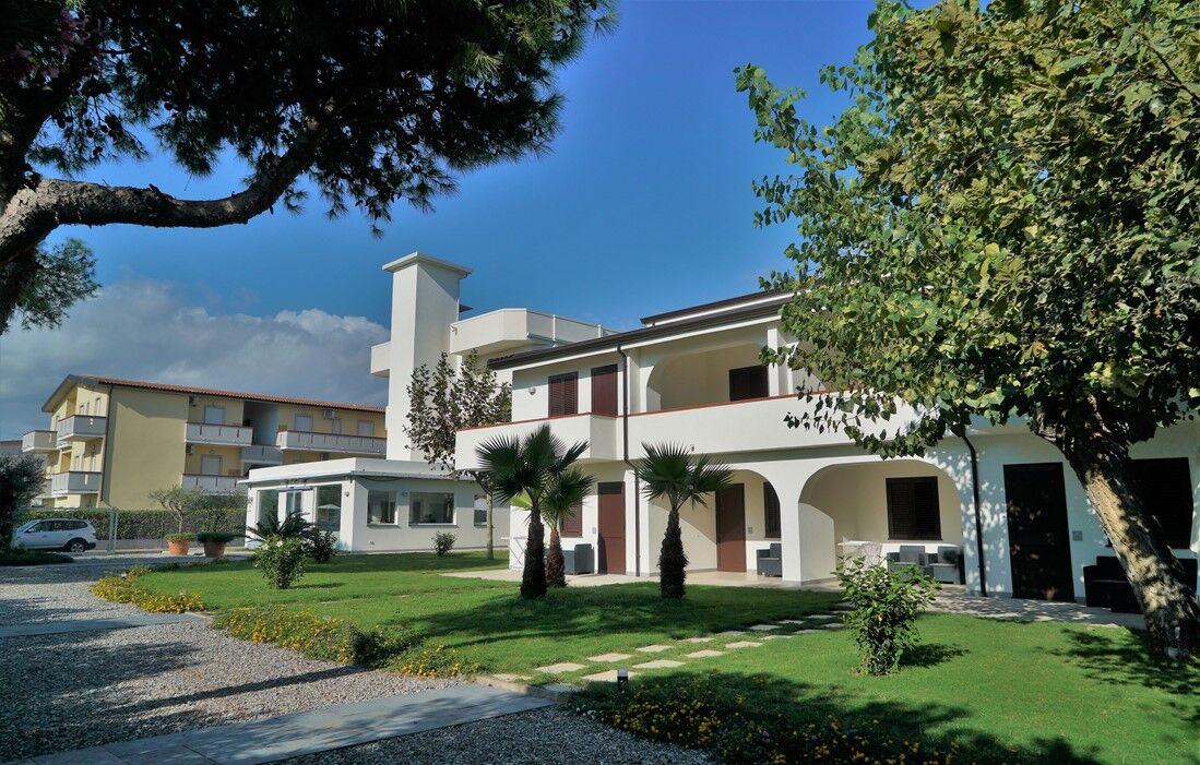 Santa Maria del Cedro - Residence Primavera Club