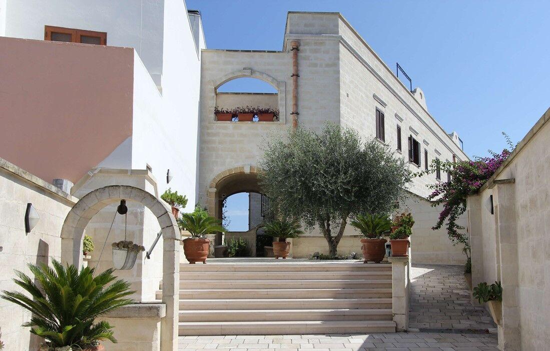 Diso - Residence Borgo Antico