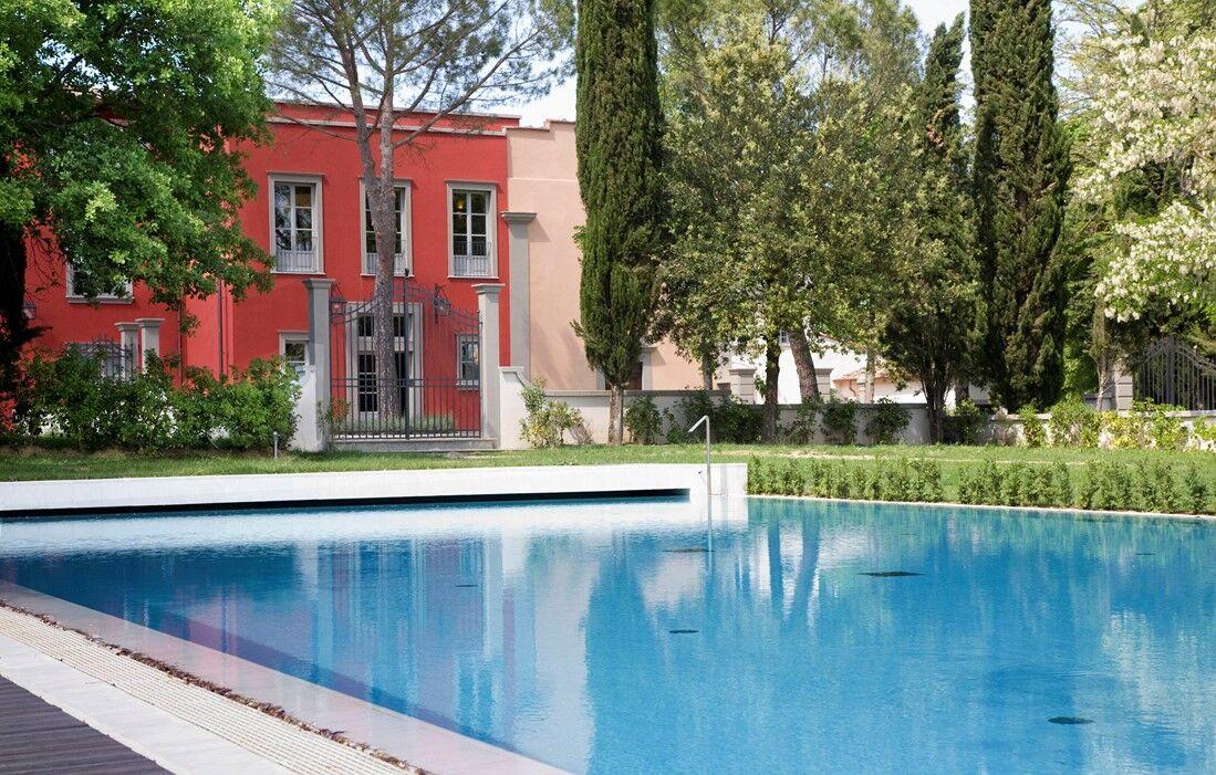 Rignano Sull'Arno - Résidence Villa Il Palagio