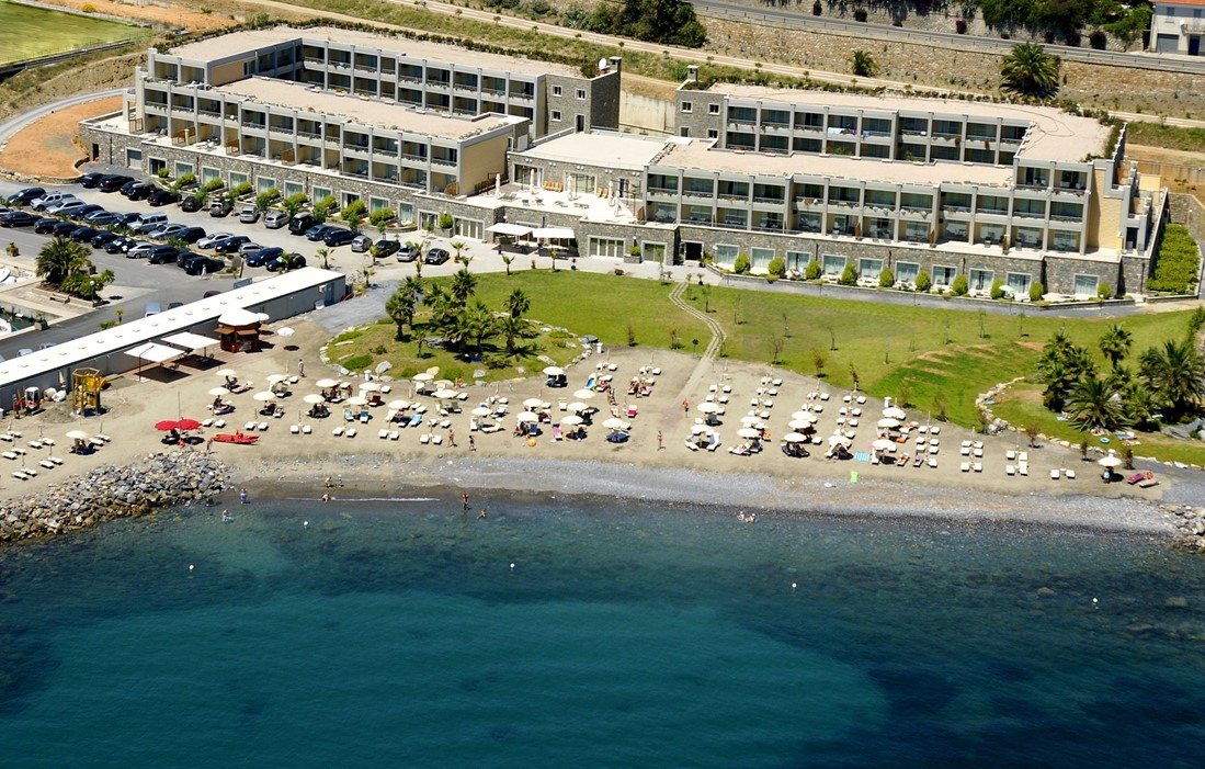 Santo Stefano Al Mare - Hôtel-Résidence Marina Degli Aregai