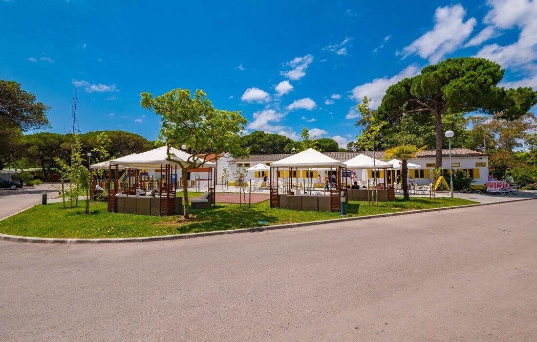 Caparica - Camping Costa de Caparica