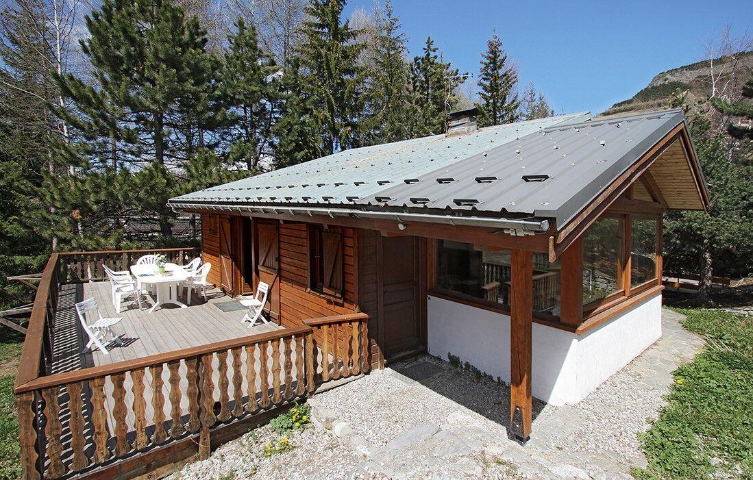 Les Deux Alpes - Odalys Chalet Les Jonquilles