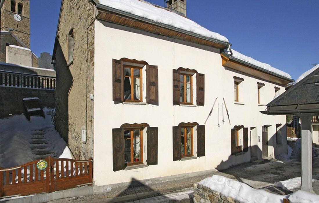 Les Deux Alpes - Chalet Maison montagnarde Les Copains
